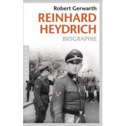 Bücher: Reinhard Heydrich  von Robert Gerwarth