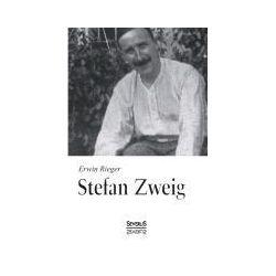 Bücher: Stefan Zweig. Biographie  von Erwin Rieger