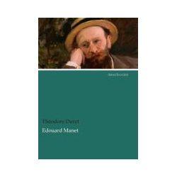 Bücher: Edouard Manet  von Édouard Manet,Theodore Duret