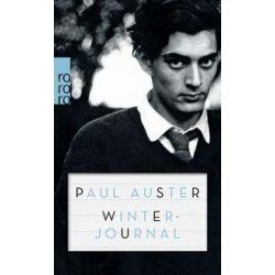 Bücher: Winterjournal  von Paul Auster