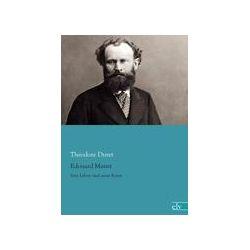 Bücher: Edouart Manet  von Theodore Duret