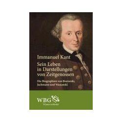 Bücher: Immanuel Kant  von A. Ch. Wasianski,R. B. Jachmann,L. E. Borowski