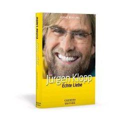 Bücher: Jürgen Klopp  von Elmar Neveling