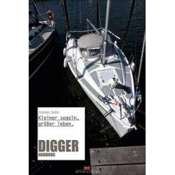 Bücher: Digger Hamburg  von Stephan Boden