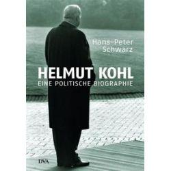 Bücher: Helmut Kohl  von Hans Peter Schwarz