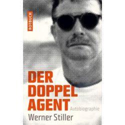 Bücher: Der Doppelagent  von Werner Stiller