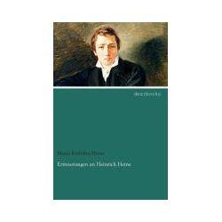 Bücher: Erinnerungen an Heinrich Heine  von Maria Embden-Heine