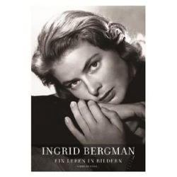 Bücher: Ingrid Bergman - Ein Leben in Bildern  von I. Rossellini / L. Schirmer