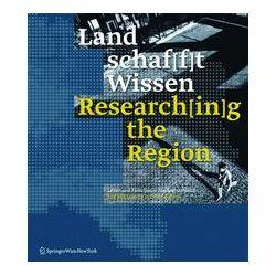 Bücher: Land schaf[f]t Wissen / Researching the Region