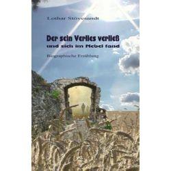 Bücher: Der sein Verlies verließ...  von Lothar Stövesandt