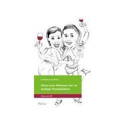 Bücher: Meine neue Schwester hat 'ne multiple Persönlichkeit  von Cordelia Kühnel