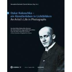 Bücher: Oskar Kokoschka - ein Künstlerleben in Lichtbildern Oskar Kokoschka - An Artist's Life in Photographs
