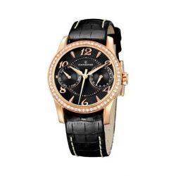 Candino Damen-Armbanduhr Glamour Analog Quarz C4407-3