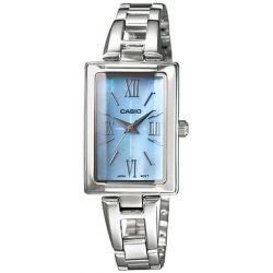 Casio LTP1341D-2A Damen Uhr