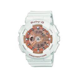 Casio Damen-Armbanduhr XL Baby-G Analog - Digital Quarz Resin BA-110-7A1ER