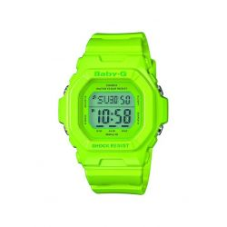 Casio Damen-Armbanduhr Baby-G Digital Quarz Resin BG-5606-3ER