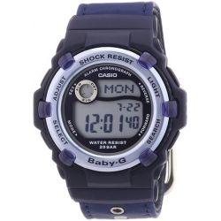 Casio Baby-G Damen-Armbanduhr Digital Quarz BG-3002V-2AER