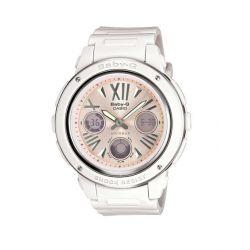 Casio Damen-Armbanduhr XL Baby-G Analog - Digital Quarz Resin BGA-152-7B2ER