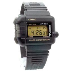 Casio Herren-Armbanduhr Digital Quarz Kautschuk WN-10-1V