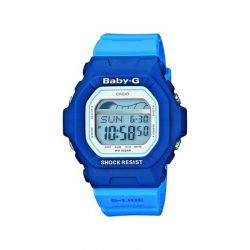 Casio Damen-Armbanduhr Baby-G Digital Quarz Resin BLX-5600-2ER