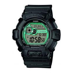Casio Herren-Armbanduhr XL G-Shock Digital Quarz Resin GLS-8900-1ER