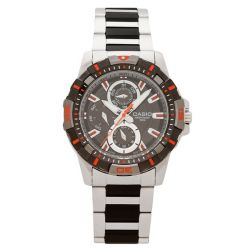 Casio Collection Herren-Armbanduhr MTD-1071D-1A2VEF