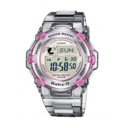 Casio Baby-G Damen-Armbanduhr Digital Quarz BG-3000-8ER