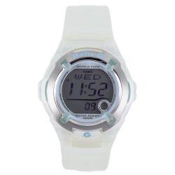 Casio Damen-Armbanduhr Baby-G Digital Quarz Plastik BG-172-7VER