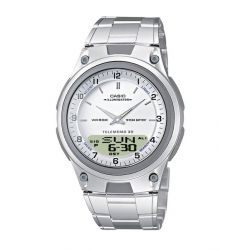 Casio Collection Herren-Armbanduhr Analog / Digital Quarz AW-80D-7AVES