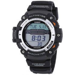 Casio Collection Unisex-Armbanduhr Multi Task Gear Digital Quarz SGW-300H-1AVER