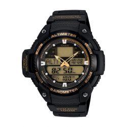 Casio Collection Unisex-Armbanduhr Multi Task Gear Anaolg/ Digital Quarz SGW-400H-1B2VER