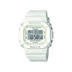 Casio Damen-Armbanduhr Baby-G Digital Quarz Resin BGD-501-7ER