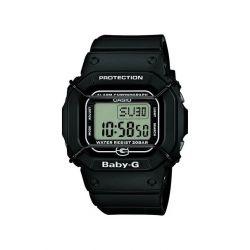 Casio Damen-Armbanduhr Baby-G Digital Quarz Resin BGD-500-1ER