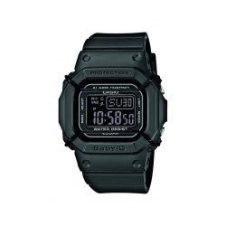 Casio Damen-Armbanduhr Baby-G Digital Quarz Resin BGD-501-1ER