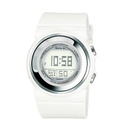 Casio Baby-G Damen-Armbanduhr Digital Quarz BGD-101-7ER