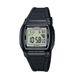 Casio Collection Herren-Armbanduhr Digital Quarz W-201-1AVEF