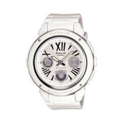 Casio Damen-Armbanduhr XL Baby-G Analog - Digital Quarz Resin BGA-152-7B1ER