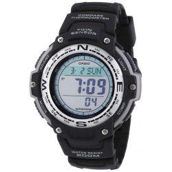 Casio Collection Unisex-Armbanduhr Multi Task Gear Digital Quarz SGW-100-1VEF