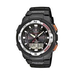 Casio Collection Herren-Armbanduhr Twin Sensor Outdoor SGW-500H-1BVER