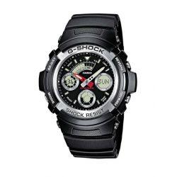 Casio G-Shock Herren-Armbanduhr Analog / Digital Quarz AW-590-1AER