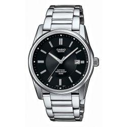 Casio Collection Herren-Armbanduhr Analog Quarz BEM-111D-1AVEF