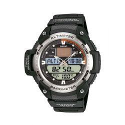 Casio Collection Unisex-Armbanduhr Multi Task Gear Anaolg/ Digital Quarz SGW-400H-1BVER