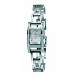 Christina Design London Damen-Armbanduhr Analog Edelstahl 0 141-2SW