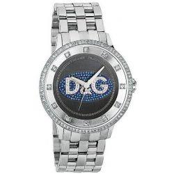 D&G Prime Time Big DW0849 Unisexuhr