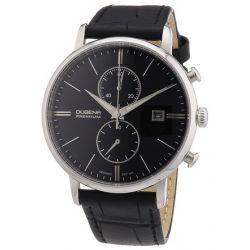 Dugena Premium Herrenuhr Festa Chronograph Quarz 7000181