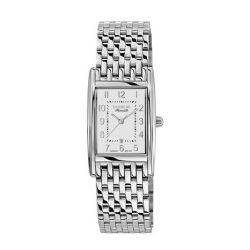 Dugena Damen-Armbanduhr Dugena Premium Analog Quarz Edelstahl 7000124