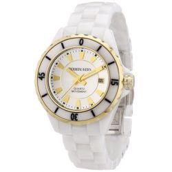 Dyrberg/Kern Damen-Armbanduhr XS OCEAMICA CE 5WG5 Analog Keramik 332701