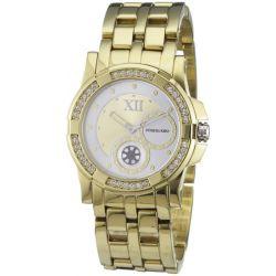Dyrberg/Kern Damen-Armbanduhr Charlemange BMC 1G1 ; 328027