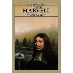 Andrew Marvell by Prof. Harold Bloom, 9781555463205.