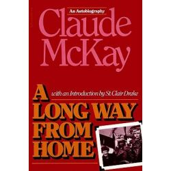 A Long Way from Home by Claude McKay, 9780156531450.